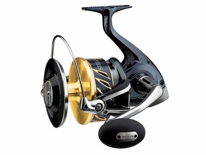 Shimano Stella SWB STL30000SWB Saltwater Spinning Reel