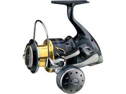 Shimano Stella SWB STL5000SWBHG Saltwater Spinning Reel