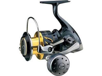 Shimano Stella SWB STL6000SWBHG Saltwater Spinning Reel