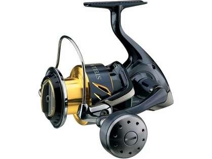 Shimano Stella SWB STL6000SWBPG Saltwater Spinning Reel