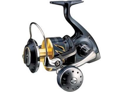 Shimano Stella SWB STL8000SWBHG Saltwater Spinning Reel