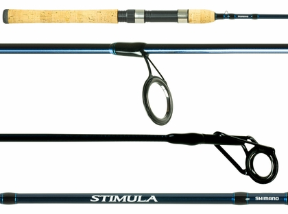 Shimano Stimula Spinning Rods