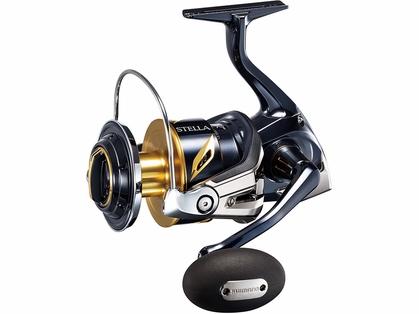 Shimano STLSW18000HGC Stella SW C Spinning Reel