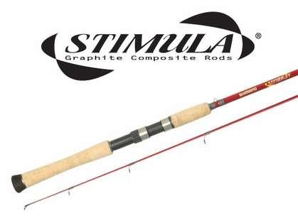 Shimano STS66M2A Stimula Spinning Rod