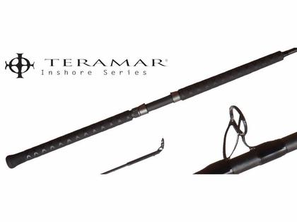 Shimano Teramar TMS106MHA Inshore West Coast Spinning Rod
