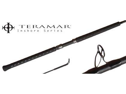 Shimano Teramar TMS80MB Inshore West Coast Spinning Rod