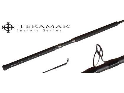 Shimano Teramar TMS80MHB Inshore West Coast Spinning Rod