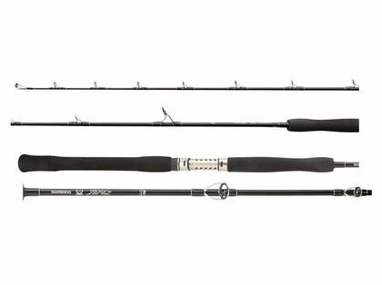 Shimano Terez Rods - Old Models