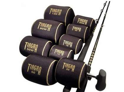 Shimano TIRC16 Tiagra Reel Cover