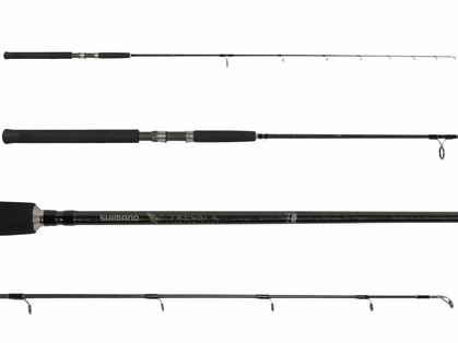 Shimano Trevala Butterfly Jigging Spinning Rods