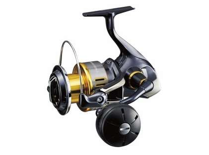 Shimano Twin Power SW Spinning Reels