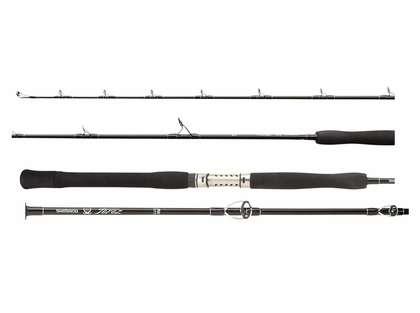 Shimano TZC70XHBLK Terez Conventional Fishing Rod Black