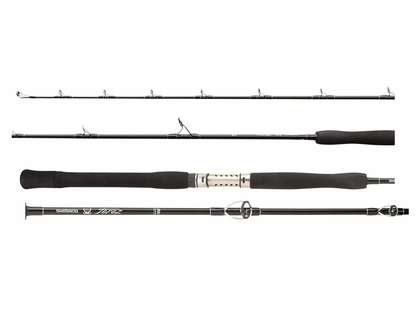 Shimano TZC80MLBLK Terez Conventional Fishing Rod Black