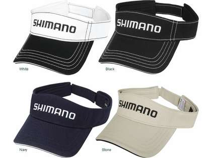 Shimano Visors - Cotton