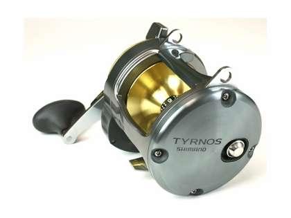 Shimano TYR30II Tyrnos Fishing Reel