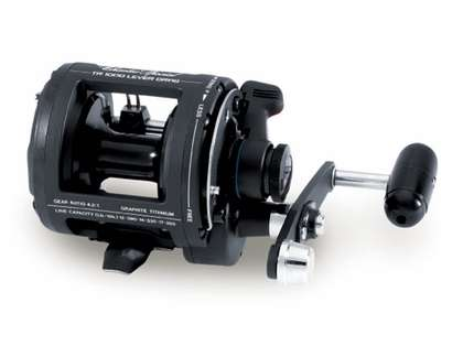 Shimano Charter Special Lever Drag Levelwind Reels