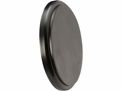 Shurhold 2403 Bucket Seat/Lid - Black