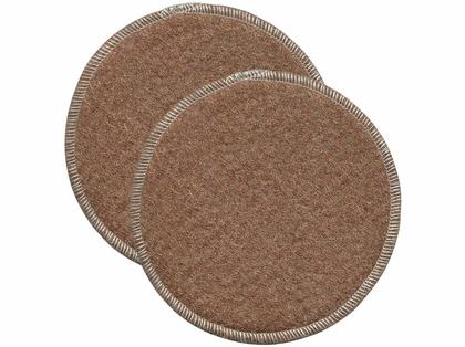 Shurhold 3210 Magic Wool Polisher Pad - 2-Pack