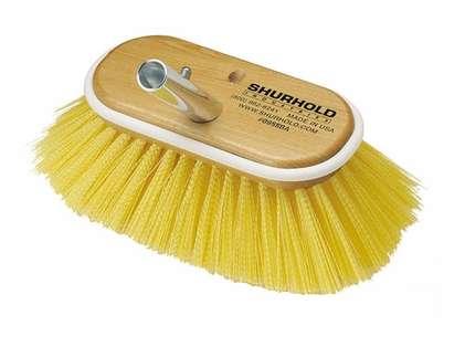 Shurhold Polystyrene Deck Brushes