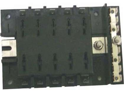 Sierra FS40740 Modular ATO Type Fuse Block