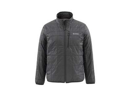 Simms Fall Run Jacket - Black - Medium