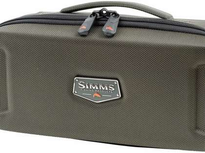 Simms 11187-064-00 Bounty Hunter Reel Case - Medium
