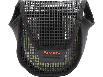 Simms 11833-001-00 Bounty Hunter Mesh Reel Pouch - Large