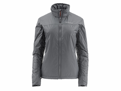 Simms Women's Midstream Insulated Jacket - Raven - X-Small