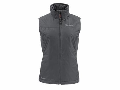 Simms Women's Midstream Insulated Vest - Raven - X-Small