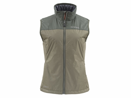 Simms Women's Midstream Insulated Vest - Loden - Small
