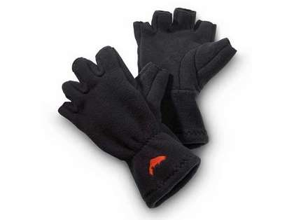 Simms Freestone Half-Finger Gloves
