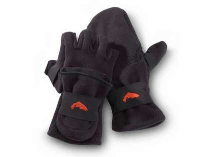 Simms HFC10811 Freestone Foldover Mitts