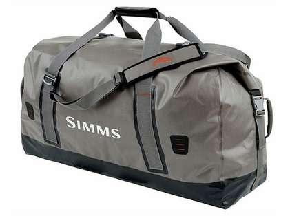 Simms PG-10237 Dry Creek Duffel Large