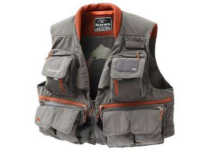 Simms Guide Vests