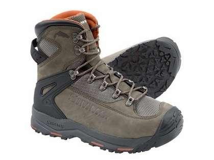 Simms PG-10399 G3 Guide Boot - Dark Elkhorn