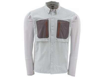 Simms PG-10445 GT Tricomp LS Shirt
