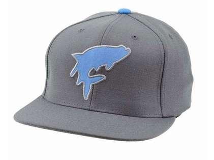 Simms Flexfit Snap Back Hat