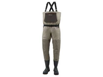 Simms G3 Guide Bootfoot Waders - Lug Sole