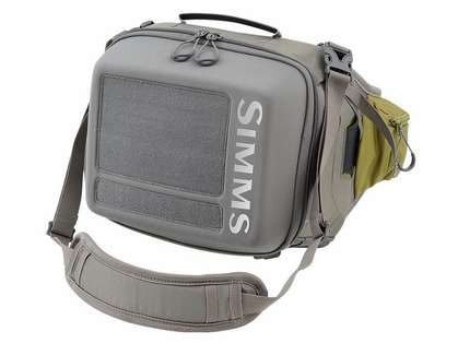 Simms PG-11012 Waypoints Hip Pack - Large - Army Green