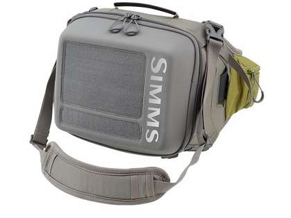 Simms PG-11012 Waypoints Hip Pack - Large