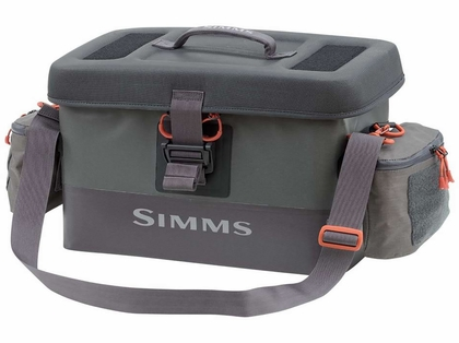 Simms PG-11790 Dry Creek Boat Bag - Medium