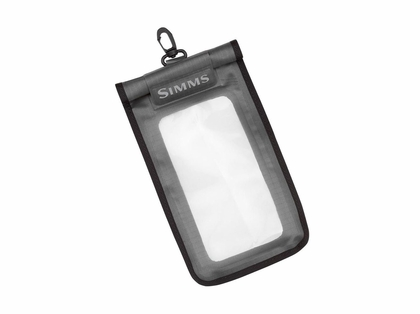 Simms PG-12181 Waterproof Tech Pouch - Large