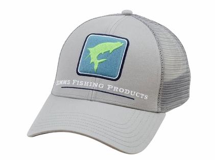 Simms Tarpon Trucker Hats - TackleDirect f942cbbad0f