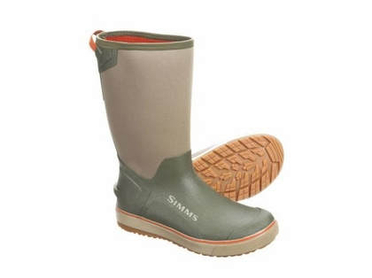 Simms PG-12467 Riverbank Pull On Boot