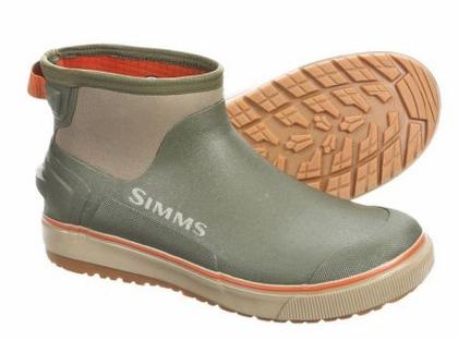 Simms PG-12469 Riverbank Chukka Boot