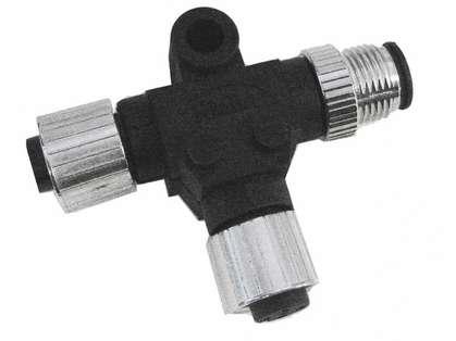 Simrad 000-10403-001 Micro-C T Connector