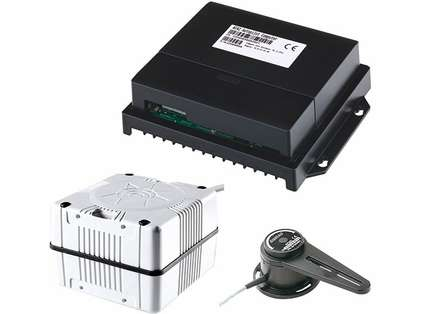 Simrad 000-11038-001 High Current Autopilot Pack