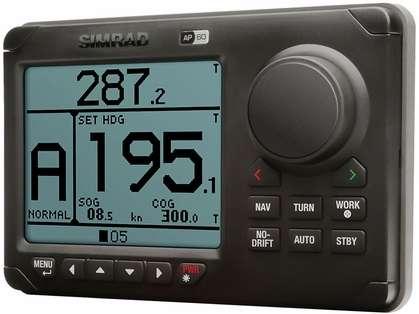 Simrad 000-11220-001 AP60 Autopilot Control Head