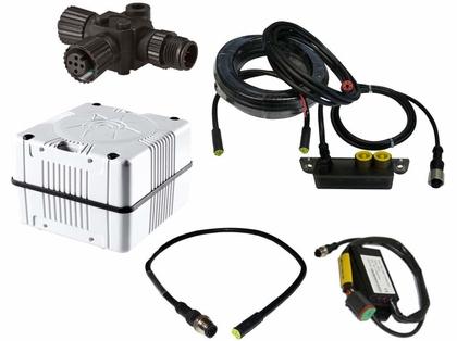 Simrad 000-11286-001 Yamaha Helm Gateway Autopilot Kit
