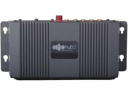 Simrad 000-12302-001 SonicHub2 Marine Audio Server